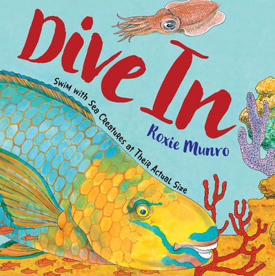 Cover for Dive In