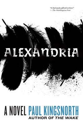 Alexandria: A Novel Cover Image