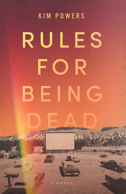 Rules for Being Dead Cover Image