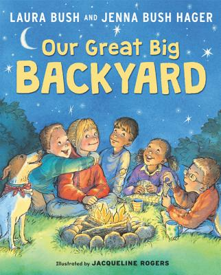 Our Great Big Backyard Cover Image