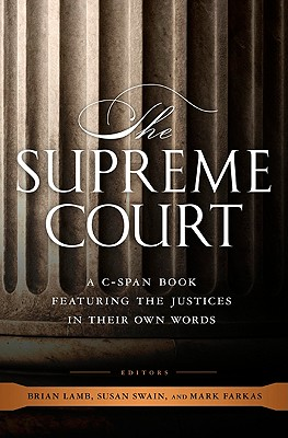 The Supreme Court Cover