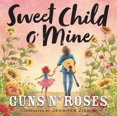 Sweet Child o' Mine Cover Image