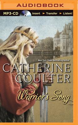Cover for Warrior's Song (Medieval Song #1)