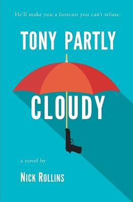 Tony Partly Cloudy Cover