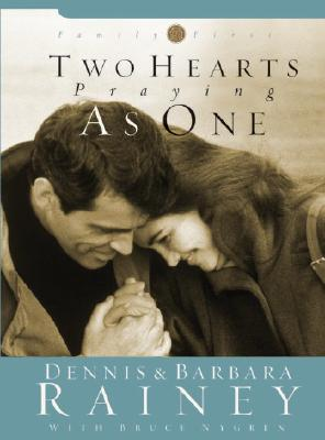 Two Hearts Praying as One Cover Image