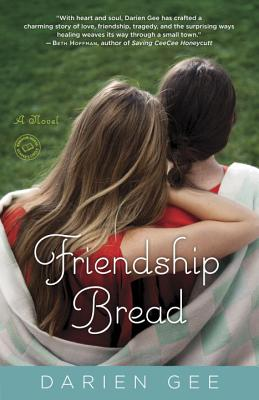 Friendship Bread Cover Image