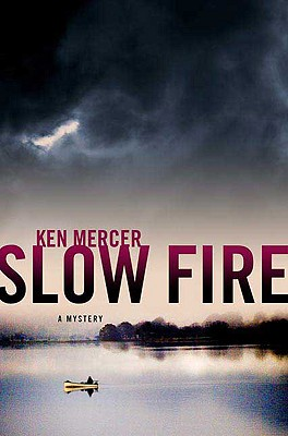 Slow Fire Cover