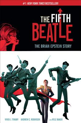 The Fifth Beatle: The Brian Epstein Story Expanded Edition Cover Image