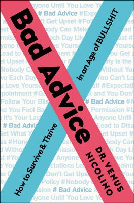 Bad Advice book cover