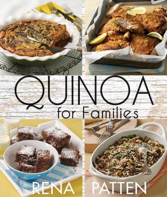 Quinoa for Families Cover
