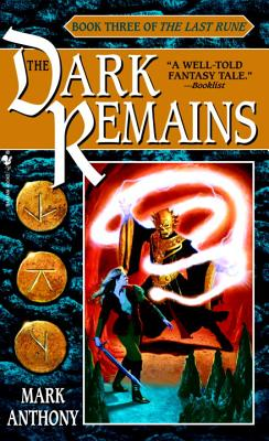 The Dark Remains Cover