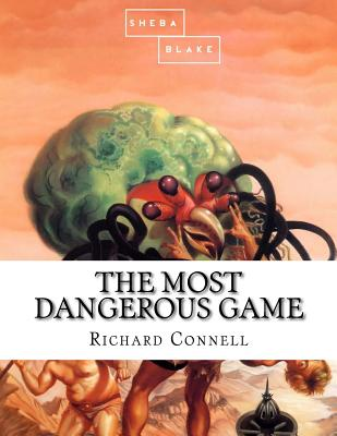 The Most Dangerous Game Cover Image