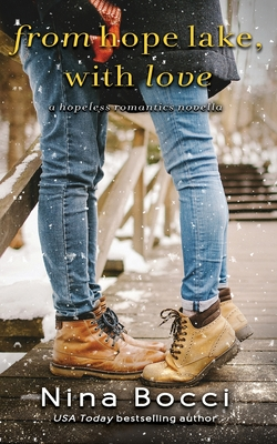 Cover for From Hope Lake, With Love