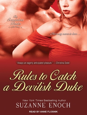 Rules to Catch a Devilish Duke Cover Image