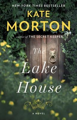 The Lake House: A Novel Cover Image