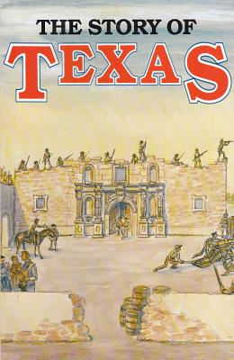 The Story of Texas Cover Image