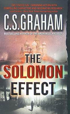 The Solomon Effect Cover Image