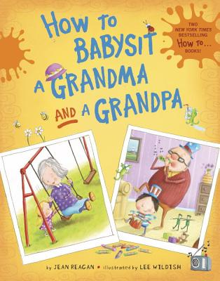 how to babysit a grandma and a grandpa boxed set hardcover main