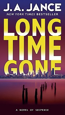 Long Time Gone Cover Image