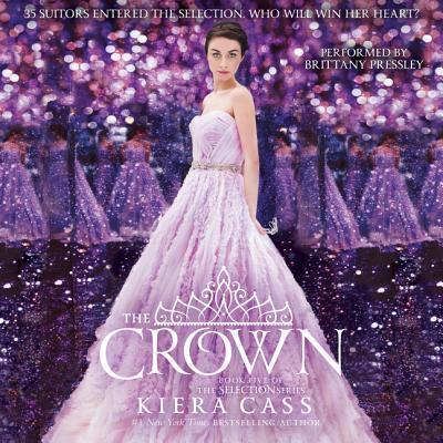 The Crown Lib/E (Selection #5) Cover Image