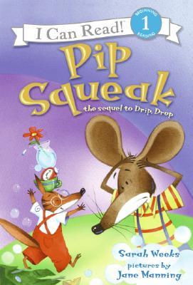 Pip Squeak Cover