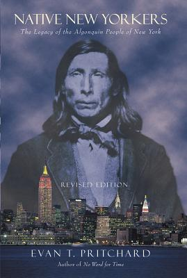 Cover for Native New Yorkers