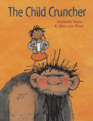 The Child Cruncher Cover