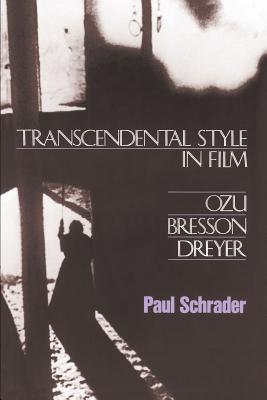Transcendental Style In Film Cover