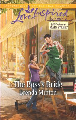 The Boss's Bride Cover
