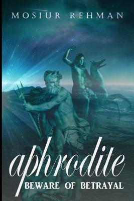 Aphrodite: Beware of Betrayal Cover Image