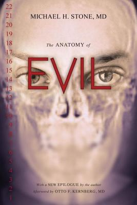 The Anatomy of Evil Cover Image