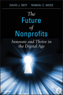 The Future of Nonprofits Cover