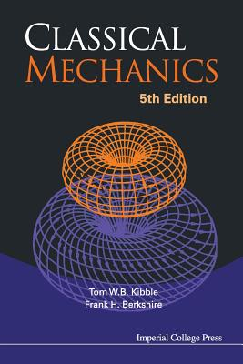 Classical Mechanics (5th Edition) Cover Image