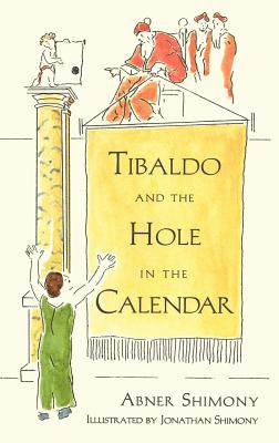 Tibaldo and the Hole in the Calendar Cover Image