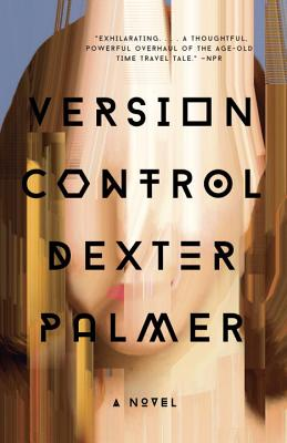 Version Control: A Novel Cover Image