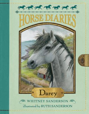 Darcy Cover