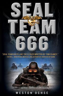 SEAL Team 666: A Novel Cover Image