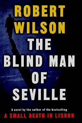 The Blind Man of Seville Cover