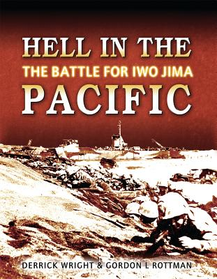 Hell in the Pacific Cover