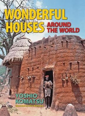 Wonderful Houses Around the World Cover Image