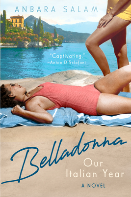 Belladonna: Our Italian Year Cover Image