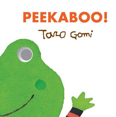 Peekaboo! BB Cover