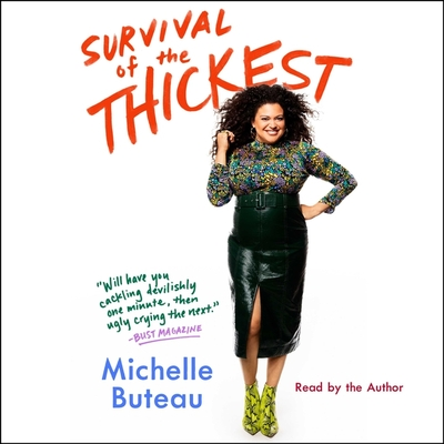 Survival of the Thickest: Essays Cover Image