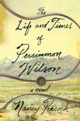 The Life and Times of Persimmon Wilson Cover