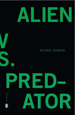 Alien vs. Predator (Penguin Poets) Cover Image
