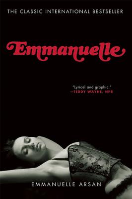 Cover for Emmanuelle