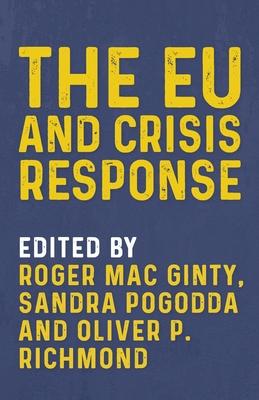 The Eu and Crisis Response Cover Image