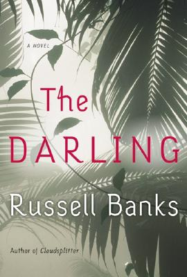 The Darling Cover