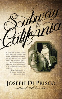 Subway to California Cover Image