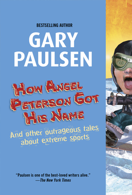 How Angel Peterson Got His Name Cover